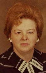 Nancy Wenland Butz