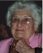 Natalie F. Binda (1916 - 2018)