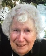 Nellie R Masciadrelli (1922 - 2018)