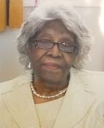 Nora Horton Anderson (1922 - 2018)
