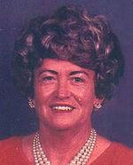 Nora Horton Thomas (1932 - 2018)