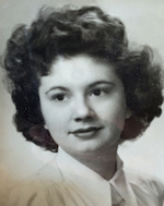 Norma B. Grise' (1929 - 2018)