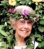 Norma Louise Harrison (1924 - 2018)