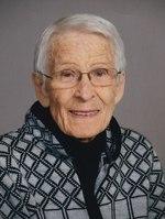 Norma Teeters (1926 - 2018)