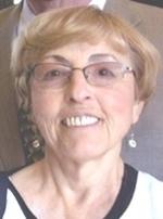 Norma Woock (1937 - 2018)