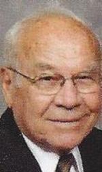 """Norman C. Schuffenecker """"Beanie"""" (1923 - 2018)"""