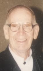 Norman Dale Larimore