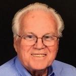 Norman Dean (1937 - 2018)