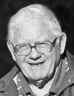 Norman Leslie Boyum (1929 - 2017)