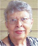 Olivette Robinson