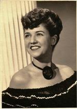 Olivia Belle Cargile Bigelow (1914 - 2018)