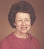 Ollie Elizabeth Dodson