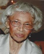 Ollie Mae Johnson Miles (1922 - 2018)