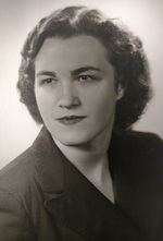 Orpha Shirley Underdahl (1925 - 2017)