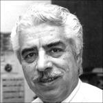 Oscar Papanastasiou (1928 - 2018)