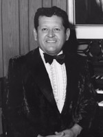 Osvaldo Magallanes (1928 - 2018)