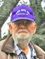 Owen Nagel (1942 - 2017)