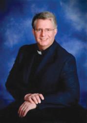 Pastor Van_Bredeson