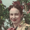 Patricia Ann Burney (1929 - 2016)