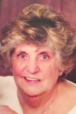 Patricia Ann Harper