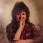Patricia Ann Mathias-Mozingo (1942 - 2018)