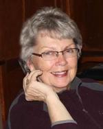 Patricia Ann Otte (1944 - 2018)