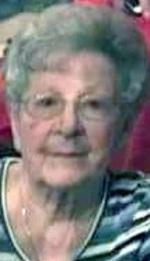 Patricia Ann Pellek