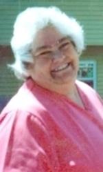 Patricia Ann Ruch