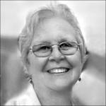 Patricia Ballo (1952 - 2018)