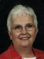 Patricia Bock (1946 - 2017)