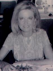 Patricia Deborah_di Grazia
