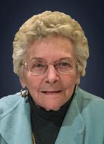 Patricia F. Shappley