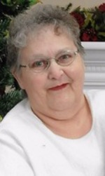 Patricia J. Bell 7/24/1939 - 2/25/2018