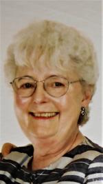 Patricia Jaehnig (1933 - 2017)