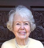 Patricia Jane Riggs (1925 - 2018)