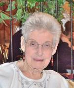 """Patricia """"Jean"""" Rivero (1920 - 2018)"""