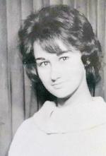 Patricia Lockhart (1946 - 2018)