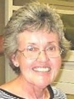 Patricia Louise Loftness (1946 - 2018)