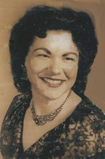 Patricia M. (Solarek) M. (Solarek) Geiner (1930 - 2018)