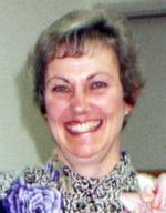 Patricia (Pat) Poulin (1939 - 2018)