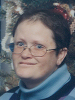 "Patricia ""Patty"" J. Krause (1957 - 2018)"