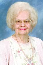 Patricia Sue Keltz Bonaker