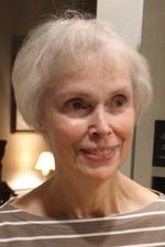 Patricia Susan Knapp Messersmith