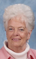 Patricia Tench