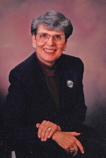 Patricia Todhunter