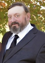 Patrick Brady (1947 - 2018)