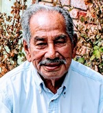 Patrick Vasquez (1923 - 2018)