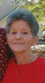 Patsy LaVerne Flanders (1944 - 2017)