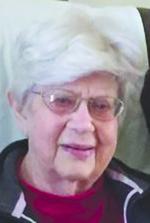 Pattie Moore Gray
