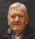 Paul Carter Sanford